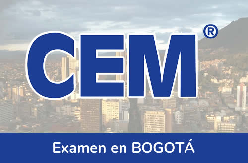 CEM - 2019 - Bogotá
