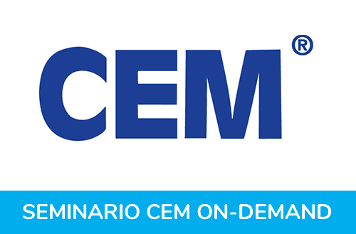 Seminario CEM On-Demand