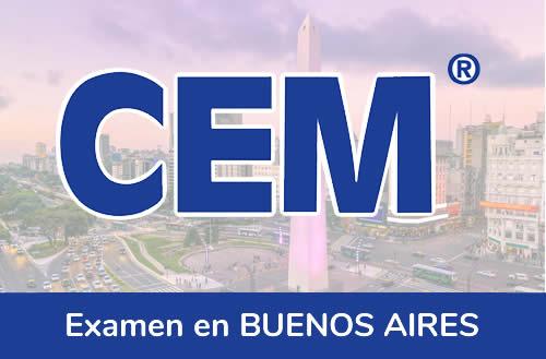 CEM Buenos Aires