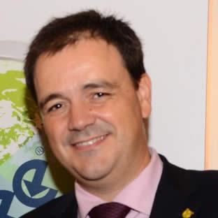 Alberto Ramos, CEM Instructor