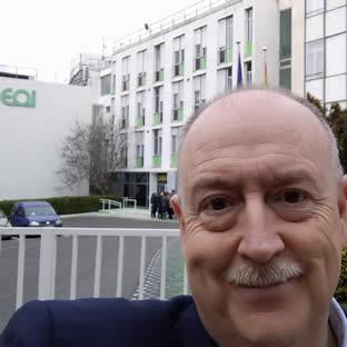 Guillermo J. Escobar, CEM Instructor